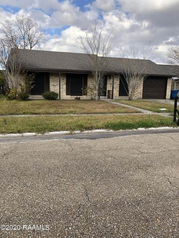 220 Village Lane, Lafayette, LA 70506 (MLS #20011284) :: Keaty Real Estate