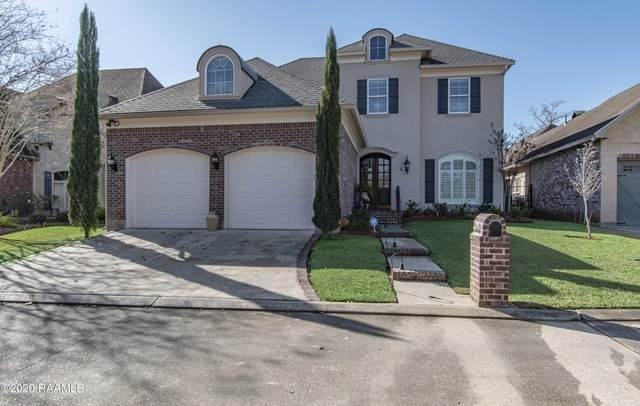 126 W Bayou Parkway, Lafayette, LA 70503 (MLS #20011295) :: Keaty Real Estate