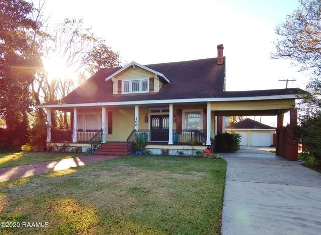 300 Second Street, Rayne, LA 70578 (MLS #20011319) :: Keaty Real Estate
