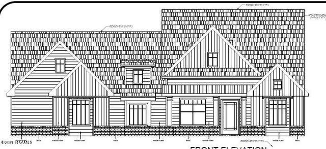 Tbd Jalan Drive Lot 24, Opelousas, LA 70570 (MLS #21000149) :: Keaty Real Estate