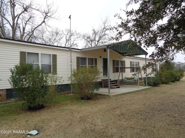 363 Smittys Road, Sunset, LA 70584 (MLS #21000162) :: Keaty Real Estate