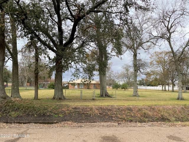 615 David Duboin Road, New Iberia, LA 70560 (MLS #21000185) :: Keaty Real Estate
