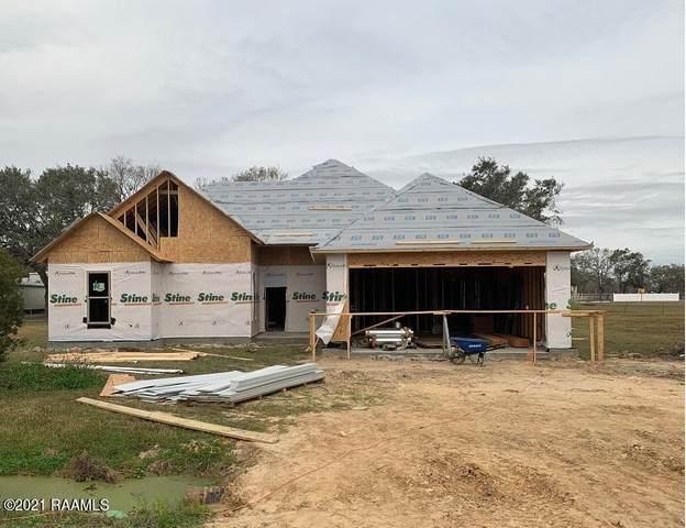 12422 Beau Soleil Drive, Abbeville, LA 70510 (MLS #21000196) :: Keaty Real Estate