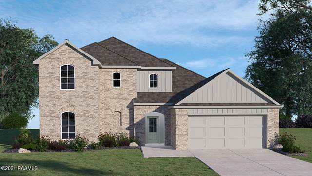 113 Grace View Dr, Lafayette, LA 70506 (MLS #21000208) :: Keaty Real Estate