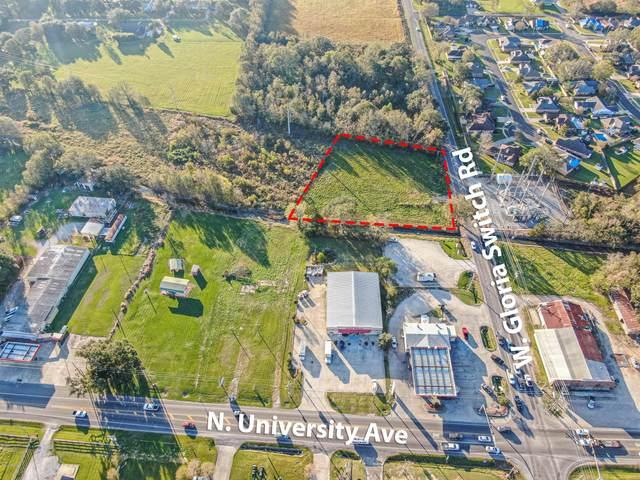 1015 W Gloria Switch Road, Carencro, LA 70520 (MLS #21000251) :: Keaty Real Estate