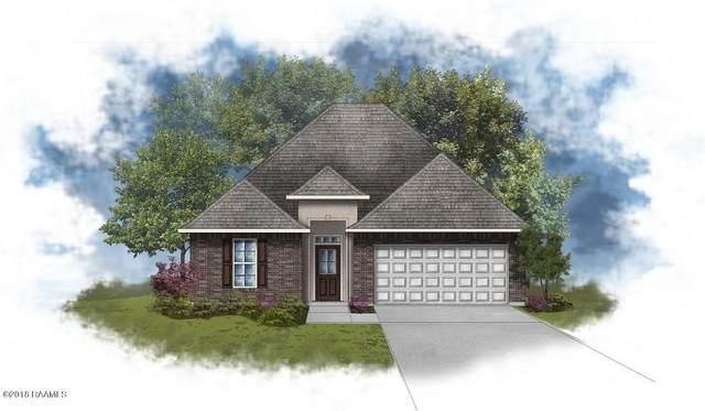 406 St. Lucius Street, Youngsville, LA 70592 (MLS #21000299) :: Keaty Real Estate
