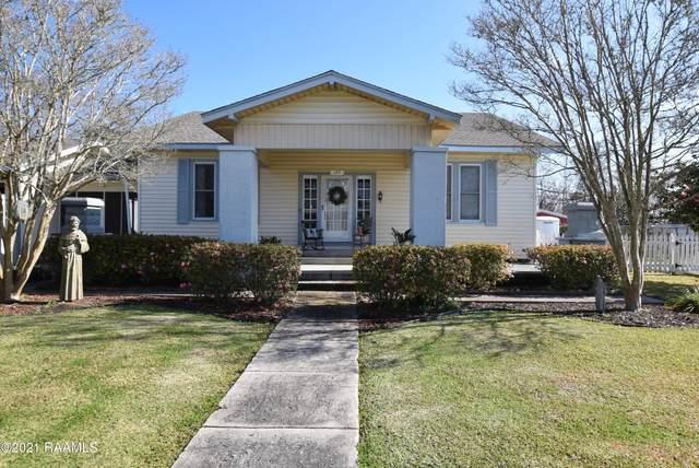 125 S Budd Street, Sunset, LA 70584 (MLS #21000308) :: Keaty Real Estate