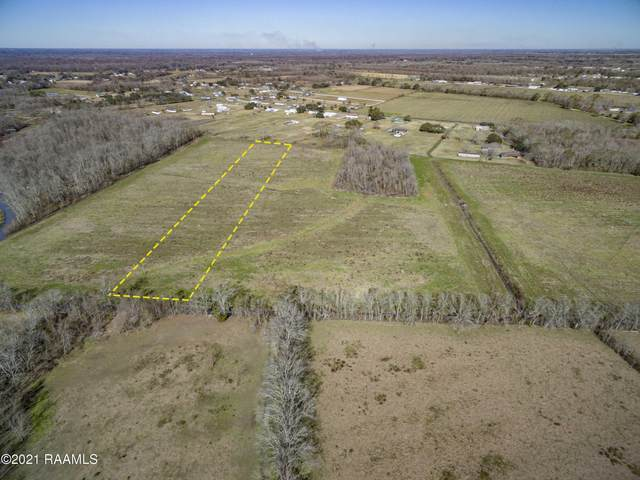 Tbd Main Hwy Tract 11B, Breaux Bridge, LA 70517 (MLS #21000351) :: Robbie Breaux & Team