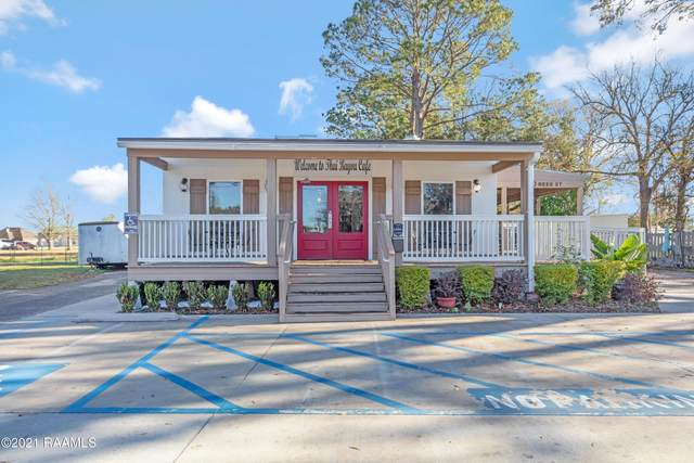 220 Rees Street, Breaux Bridge, LA 70517 (MLS #21000352) :: Robbie Breaux & Team