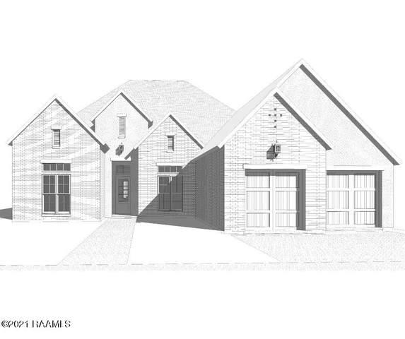 229 Canary Palm Way, Broussard, LA 70518 (MLS #21000361) :: Keaty Real Estate