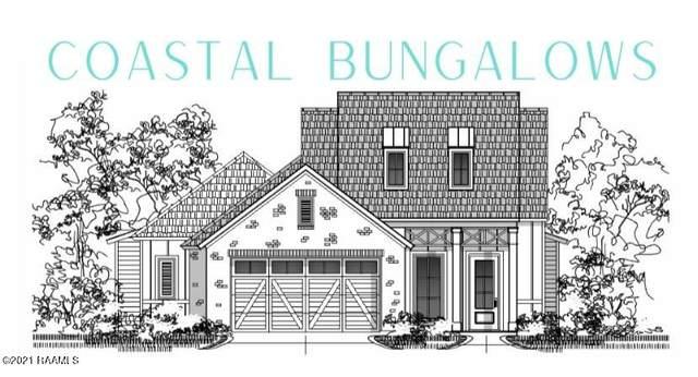 210 San Sebastian Drive, Youngsville, LA 70592 (MLS #21000372) :: Keaty Real Estate