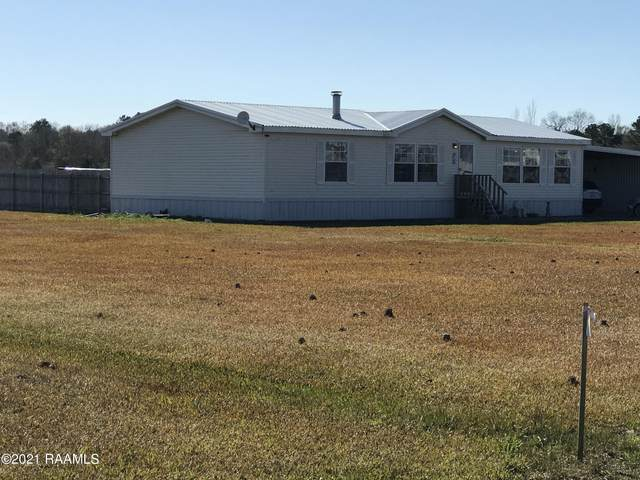 231 Martha Lane, Crowley, LA 70526 (MLS #21000380) :: Keaty Real Estate