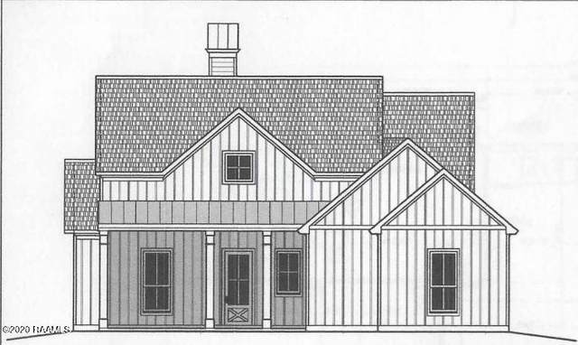 306 Canary Palm Way, Broussard, LA 70518 (MLS #21000392) :: Keaty Real Estate