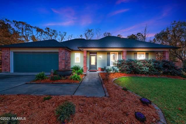 241 Daybreak Drive Drive, Sunset, LA 70584 (MLS #21000404) :: Keaty Real Estate