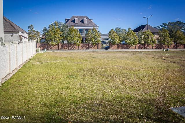 116 Princeton Woods Loop, Lafayette, LA 70508 (MLS #21000432) :: Keaty Real Estate