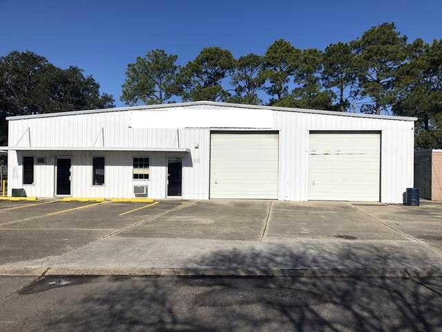 1504 Elm Street, New Iberia, LA 70560 (MLS #21000454) :: Keaty Real Estate