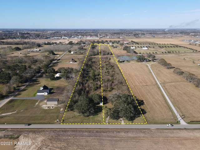 425 N Larriviere Road, Youngsville, LA 70592 (MLS #21000505) :: Keaty Real Estate