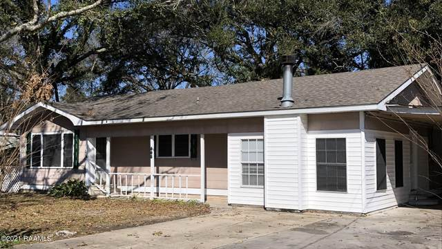 108 Belle Homme Drive, Lafayette, LA 70506 (MLS #21000510) :: Keaty Real Estate