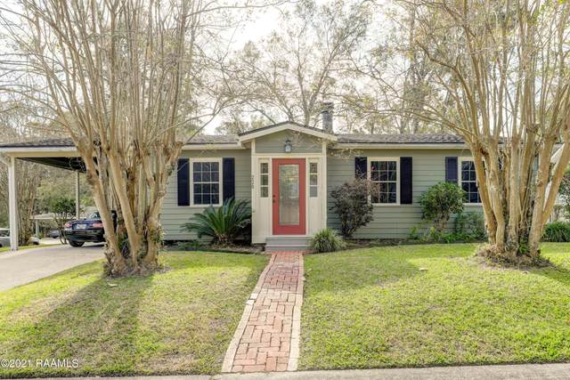 220 S Demanade Boulevard, Lafayette, LA 70503 (MLS #21000522) :: Keaty Real Estate