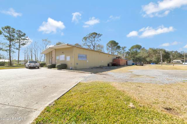 19055 Crowley Eunice, Crowley, LA 70526 (MLS #21000531) :: Keaty Real Estate