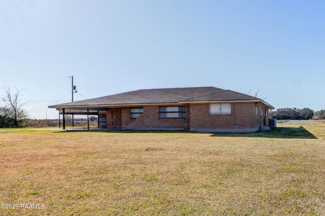 4730 Us-167, Maurice, LA 70555 (MLS #21000539) :: Keaty Real Estate