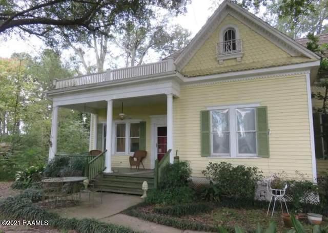 268 Boudreaux Street, Sunset, LA 70584 (MLS #21000564) :: Keaty Real Estate