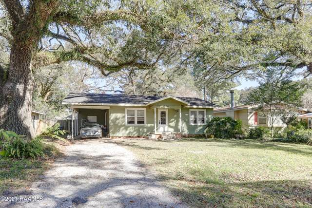 311 River Road, Lafayette, LA 70501 (MLS #21000571) :: Keaty Real Estate
