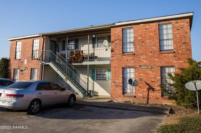 104 Sweetbriar Street, Lafayette, LA 70506 (MLS #21000604) :: Keaty Real Estate