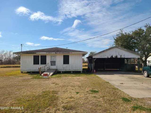 1018 Semere Road, Breaux Bridge, LA 70517 (MLS #21000631) :: Keaty Real Estate