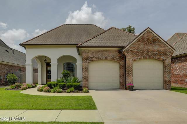 203 Ardenwood Drive, Lafayette, LA 70508 (MLS #21000692) :: Keaty Real Estate