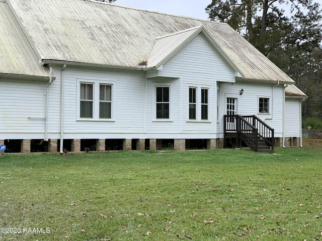 1054 Brigman Highway, Eunice, LA 70535 (MLS #21000694) :: Keaty Real Estate