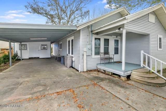 1511 Lurton Avenue, Kinder, LA 70648 (MLS #21000799) :: Keaty Real Estate