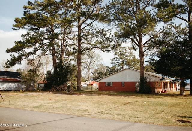 409 S Bailey Street, Abbeville, LA 70510 (MLS #21000821) :: Keaty Real Estate