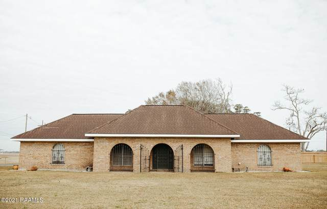 3705 Lons Drive, Abbeville, LA 70510 (MLS #21000824) :: Keaty Real Estate