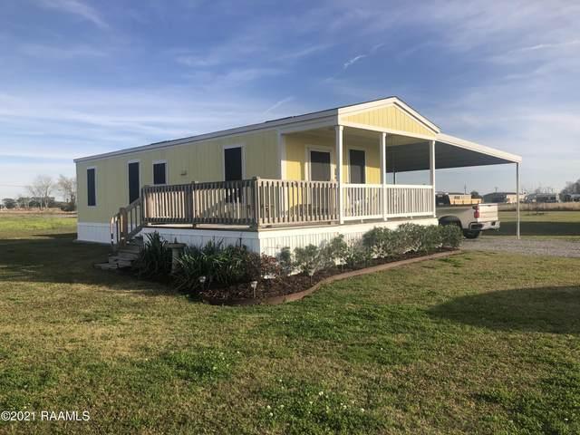 5007 Albert Road, Abbeville, LA 70510 (MLS #21000858) :: Keaty Real Estate