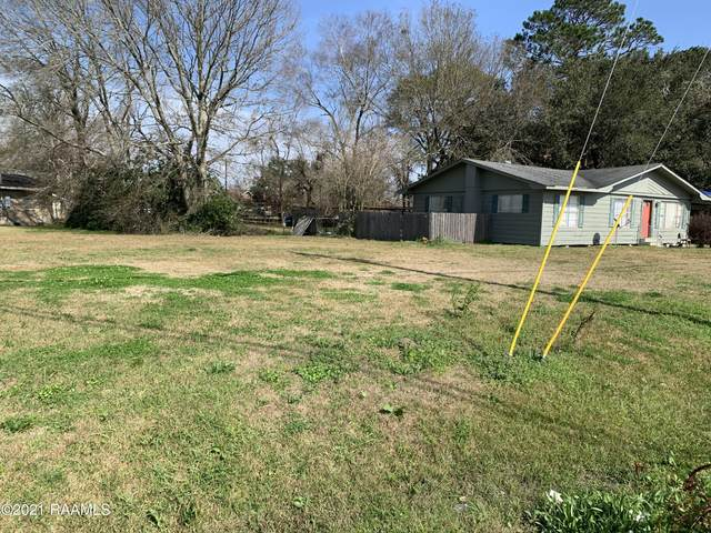 101 Stone Avenue, Lafayette, LA 70507 (MLS #21000897) :: Keaty Real Estate