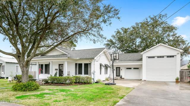 406 N Cunningham Street, Rayne, LA 70578 (MLS #21001011) :: Keaty Real Estate