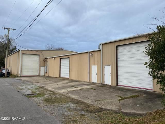 211 N Myrtle Avenue, Abbeville, LA 70510 (MLS #21001025) :: United Properties