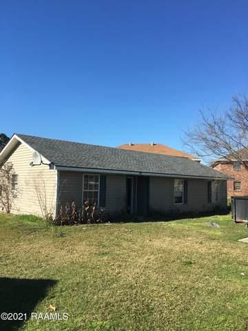 200 Cantal Drive, Lafayette, LA 70507 (MLS #21001062) :: Keaty Real Estate