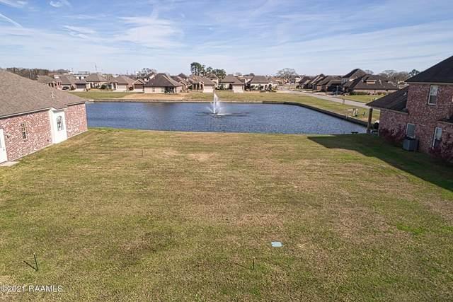 102 Deer Run Drive, Lafayette, LA 70506 (MLS #21001111) :: Keaty Real Estate