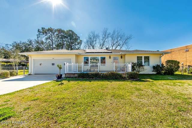 1133 Twin Street, Patterson, LA 70392 (MLS #21001146) :: Keaty Real Estate