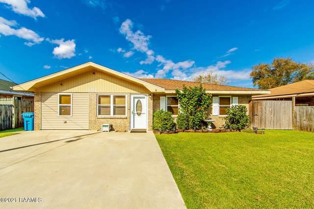 1057 Stephensville Road, Morgan City, LA 70380 (MLS #21001191) :: Keaty Real Estate