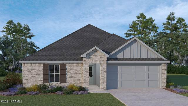 217 Acadian Lakes Drive, Duson, LA 70529 (MLS #21001257) :: Keaty Real Estate