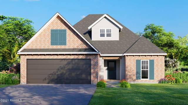 601 Ira Street, Carencro, LA 70520 (MLS #21001346) :: Keaty Real Estate