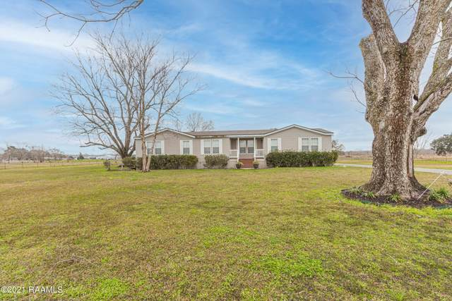 1618 Terrace Highway E, Broussard, LA 70518 (MLS #21001425) :: Keaty Real Estate