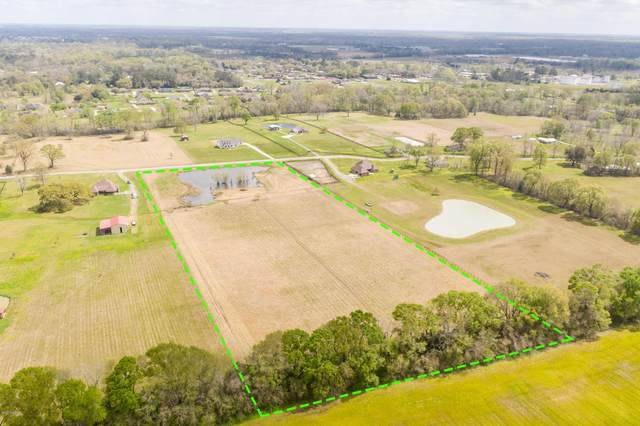 3 Lana Road, Opelousas, LA 70570 (MLS #21001449) :: Keaty Real Estate