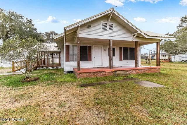 129 Lockfield Lane, Scott, LA 70583 (MLS #21001462) :: Keaty Real Estate