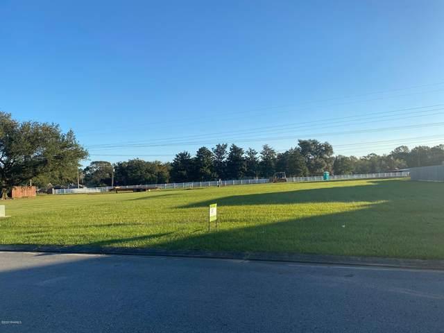 103 Henry James Court, Youngsville, LA 70592 (MLS #21001497) :: Keaty Real Estate