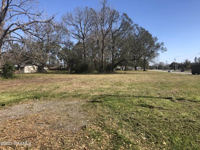 0 E Pont Des Mouton Road, Lafayette, LA 70507 (MLS #21001502) :: Keaty Real Estate