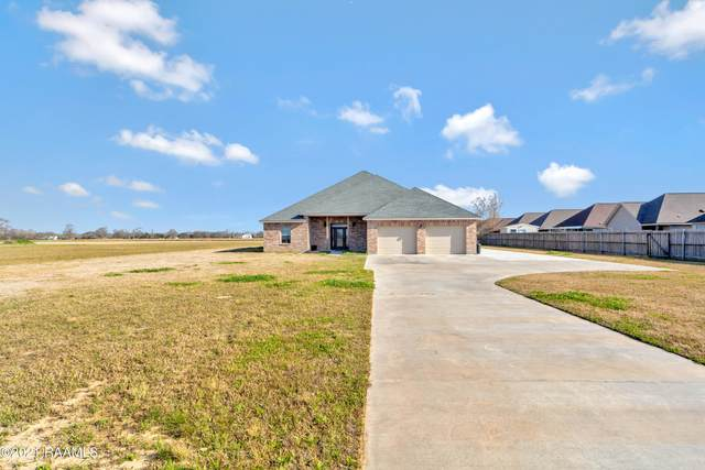 2037 E Jane Street, Abbeville, LA 70510 (MLS #21001535) :: Keaty Real Estate